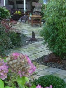 referentie tuin amstelveen door overbeek gardendesign