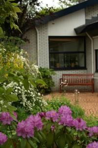 overbeek gardendesign doorkijk zijtuin